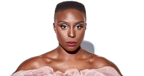 """Laura Mvula admits her """"ego suffered a lot"""" when she was dropped"""