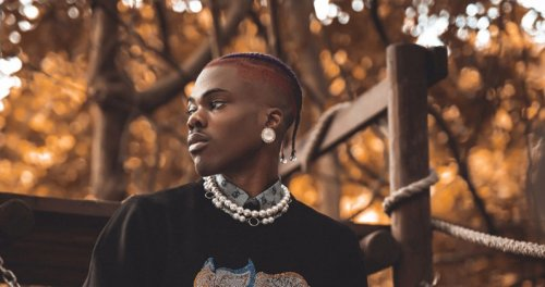 Get to know CKay, the voice behind Love Nwantiti