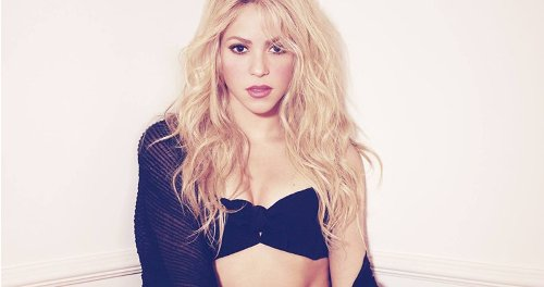 Shakira will release her new single in July