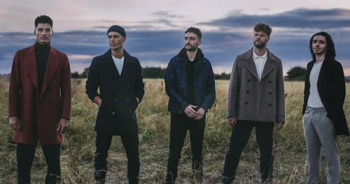 The Wanted release first new music in seven years
