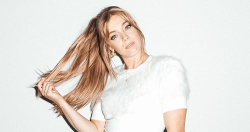 Becky Hill announces debut album title, tracklist and release date