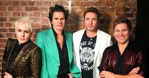 Duran Duran announce new album Future Past