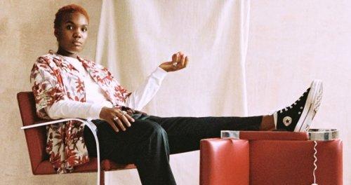 Arlo Parks enjoys post-Mercury Prize win uplift