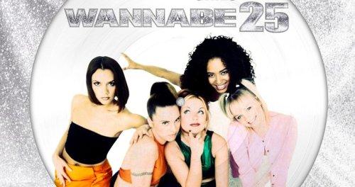 Spice Girls announce Wannabe 25th anniversary EP