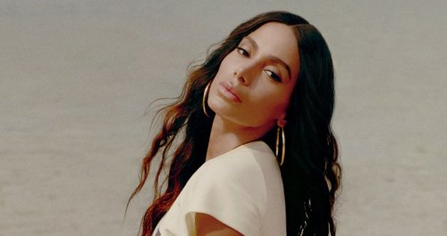 Anitta talks Girl From Rio, new album, and plans for global domination