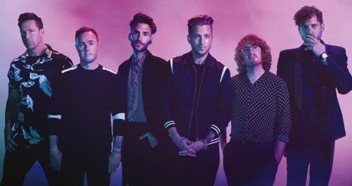 OneRepublic's Run heading for UK Top 40 debut following EURO 2020