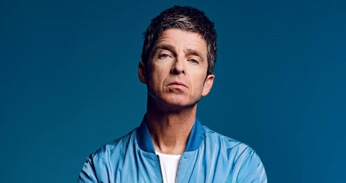 Noel Gallagher greatest hits album heading for Number 1