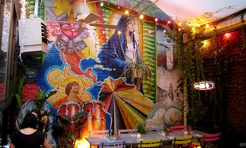 Bogota Latin Bistro in Brooklyn - Review