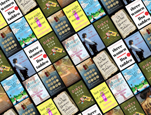 May eBook Deals: 11 Thrilling Reads to Add to Your Digital Library