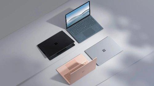 Microsoft anuncia Surface 4 com opções de processador Intel e AMD