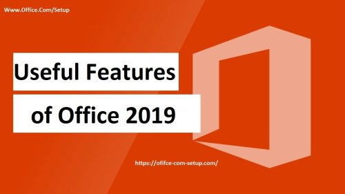 Download and Install MS Office from Www.office.com/setup