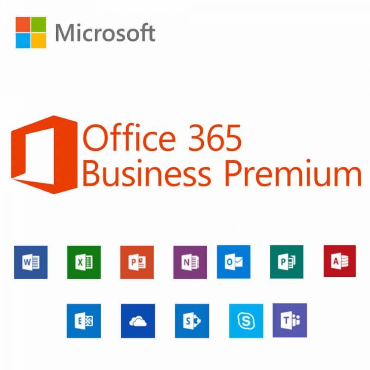 Microsoft Office - cover