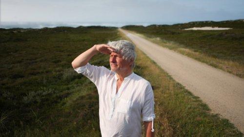 Jürgen Becker über Kunst, Humor und Sex - ohfamoos