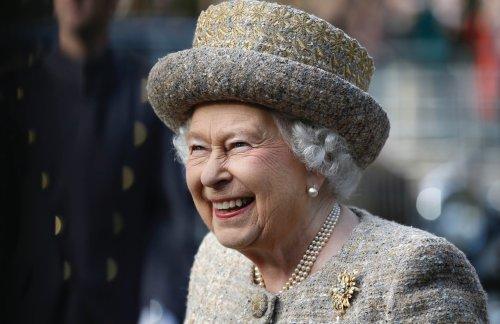 Prinz Philip: Nach seinem Tod bricht die Queen das royale Protokoll