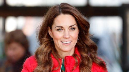 Prinz Philip: Kate Middleton macht bewegendes Familienfoto