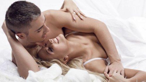 Gleitgel: So befördert ihr euren Sex auf ganz neue Ebenen