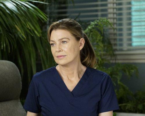 """Ellen Pompeo spricht über ihre Sex-Szenen in """"Grey's Anatomy"""""""