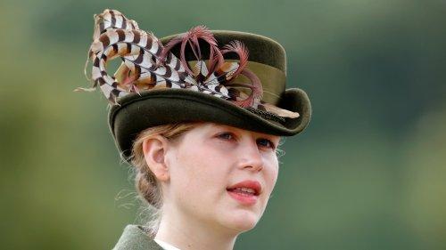 Lady Louise von Windsor: Warum ist sie die Lieblingsenkelin der Königin?
