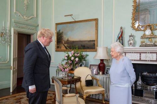 Boris Johnson wollte Tod der Queen in Kauf nehmen