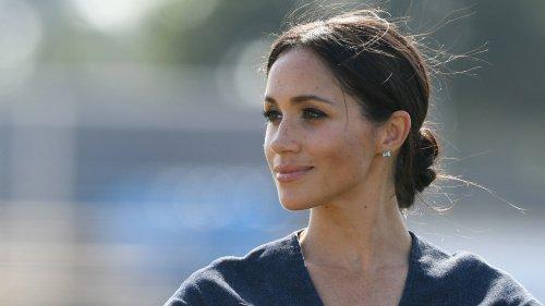 Herzogin Meghan: Wann kommt sie das nächste Mal nach England?