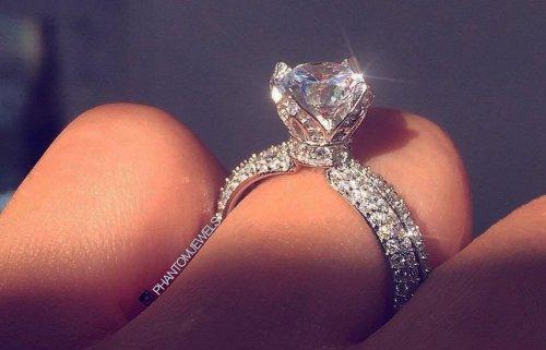 Proposal Inspiration & Engagement Rings