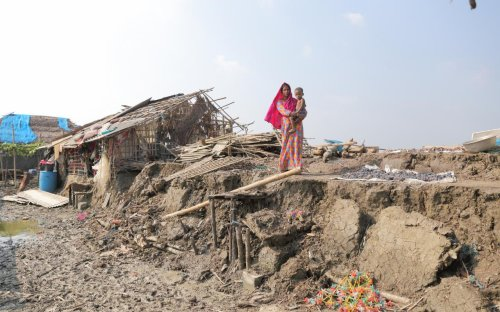 5 natural disasters that beg for climate action | Oxfam International