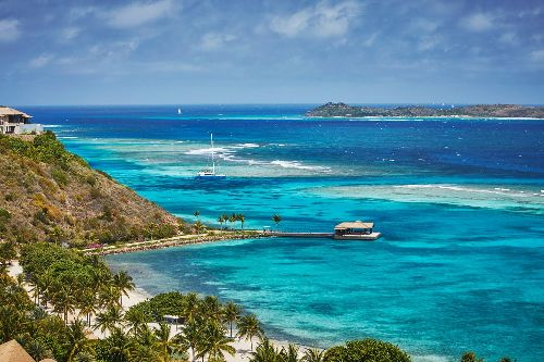 Luxury Real Estate and Rentals in the British Virgin Islands