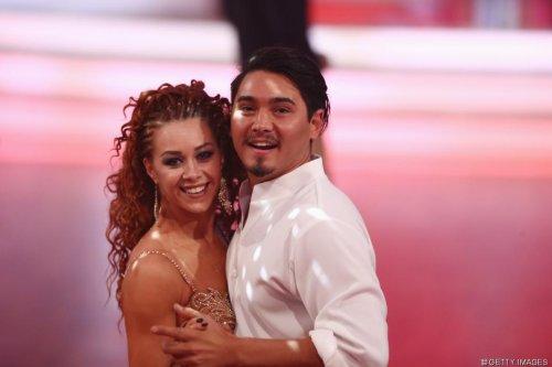 """""""Let's Dance""""-Stars Oana Nechiti & Erich Klann: """"Eine Unverschämtheit"""""""
