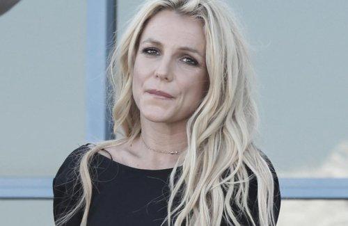 """Britney Spears: Herzzerreißende Beichte - """"Habe Angst, einen Fehler zu machen"""""""