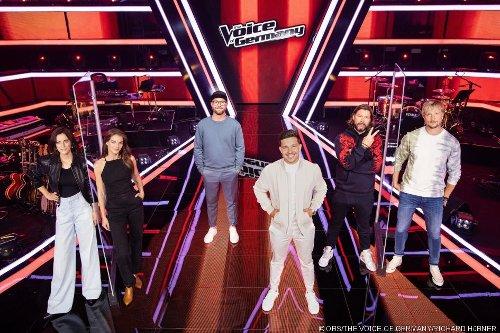 """""""The Voice"""": Show-Aus! Die Fans sind enttäuscht"""