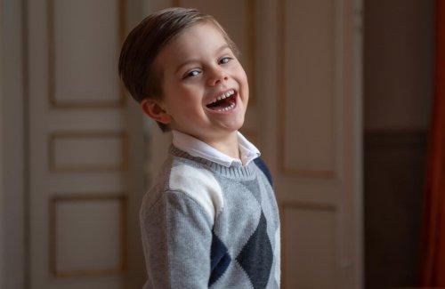 Oscar von Schweden: Neues Foto wirft Fragen auf