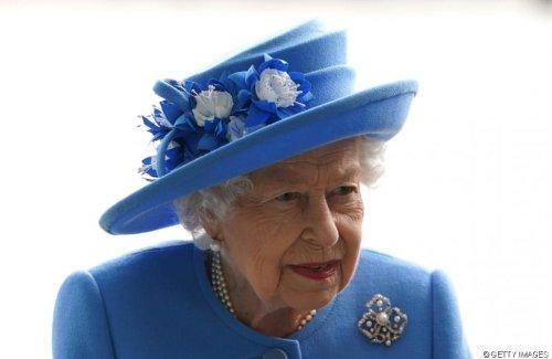 """Queen Elizabeth II.: Große Sorge -""""Sie ist unglaublich müde"""""""