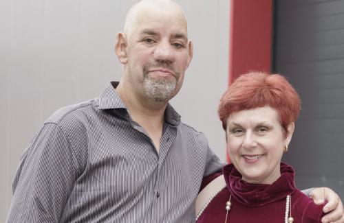 Iris & Uwe Abel: Beunruhigender Rückzug