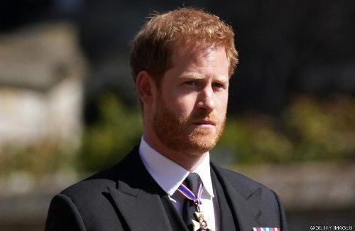 Prinz Harry: Tragödie nach der Geburt