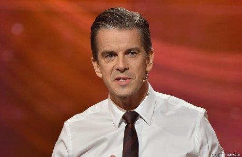 Markus Lanz: Polizei-Einsatz vor dem ZDF-Studio