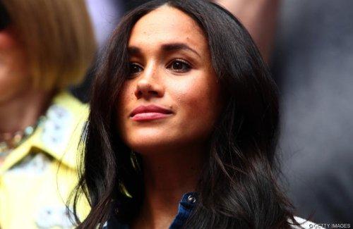 Meghan Markle: Schuldig? Neuer Tiefpunkt für Prinz Harry