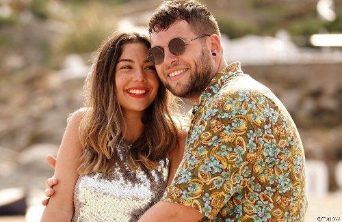 DSDS-Katharina Eisenblut & Marvin Estradas: Die Wahrheit über ihre Liebe
