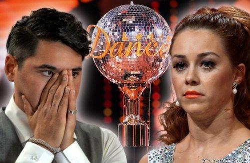"""Oana Nechiti & Erich Klann: """"Let's Dance""""-Kritik: """"Einige Sachen, die nicht gut laufen!"""""""