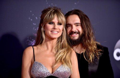 Heidi Klum: Skurrile Liebeserklärung an Ehemann Tom - geht sie damit jetzt zu weit?