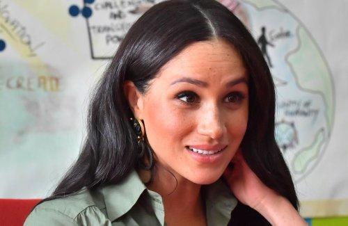 Meghan Markle: Wie kann sie ihren Kindern das antun?