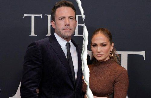Ben Affleck & Jennifer Lopez: Zoff um den Ehevertrag