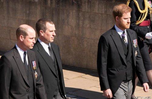 Prinz Philip (†99): Zoff bei der Beerdigung?