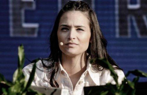 Amira Pocher: Sie begibt sich in Therapie!