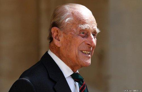 Prinz Philip († 99): Sein großer Wunsch für die Beerdigung
