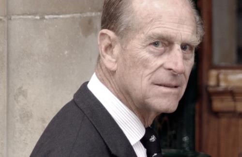 Prinz Philip (†99): Trauriges Geheimnis nach seinem Tod gelüftet