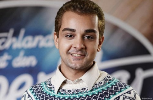 DSDS Shada Ali: Große Sorge um den TV-Kandidaten