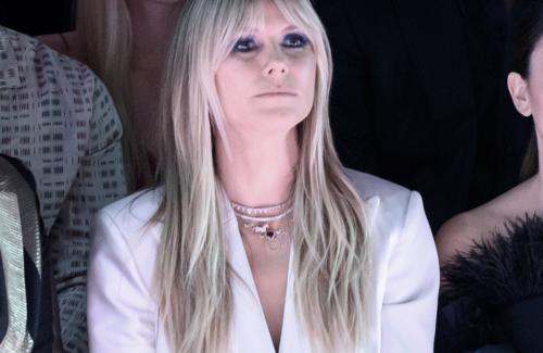 Heidi Klum: Krasse Enthüllung von Ehemann Tom Kaulitz