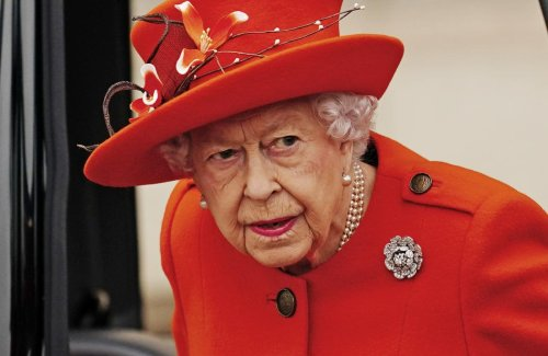 Queen Elizabeth II.: Ist das der Grund für ihren Zustand?