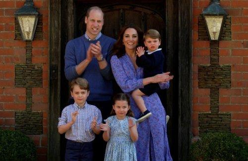 Herzogin Kate: Privater Familienmoment enthüllt!