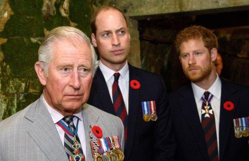 Prinz Charles: Drama um seine Nachfolge